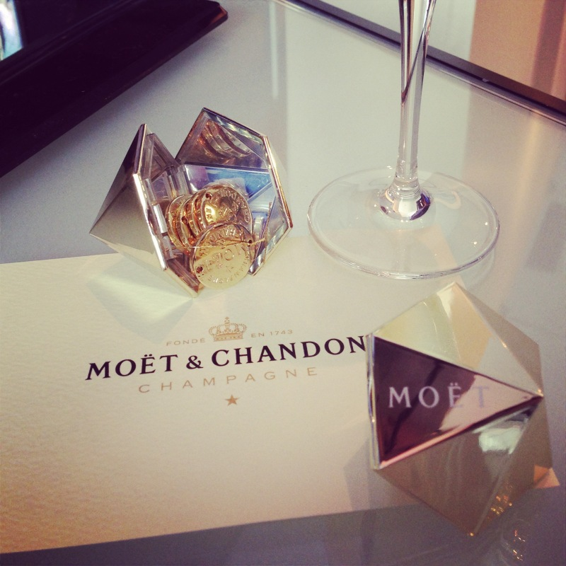 MOET & CHANDON 浴衣Party☆