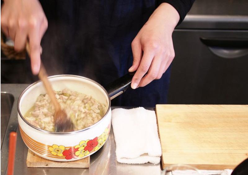 """池尻大橋の銘店 """"さそう""""にて、夏のお料理教室を開催します♬"""