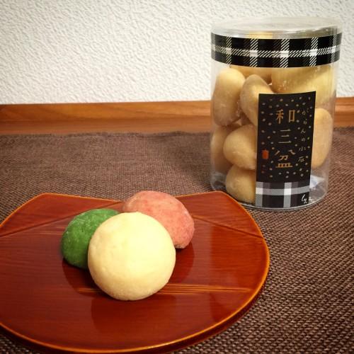 """香川県のパティスリー""""もりん""""のお気に入り焼き菓子"""