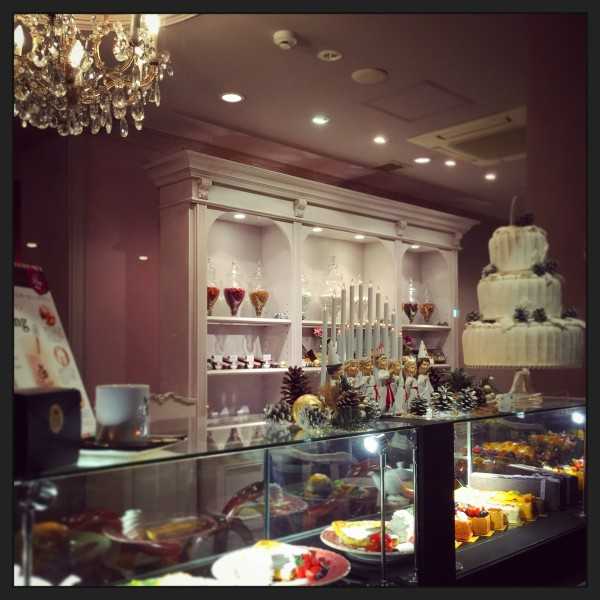 パティスリー パブロフ 【 横浜 】美味しいパウンドケーキ屋さん