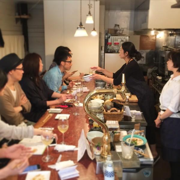 「さそう 季節のお料理教室」5月開催のお知らせ