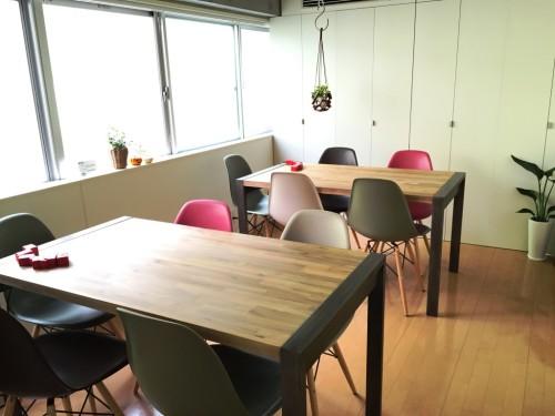 「Kitchen Bee」浅草橋のレンタルスペースがとっても心地よい!