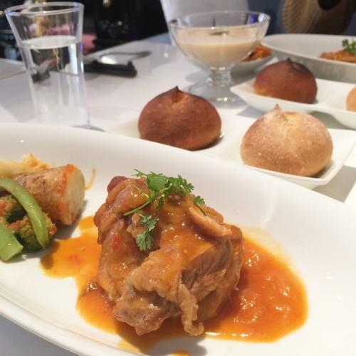 五反田にニューオープンのフレグランスカフェ 「シヤージュ」で美味し心地良い時間を。