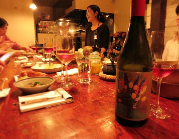 【 ワイン×味噌 】季節のお料理教室「晩秋の会」開催致します!