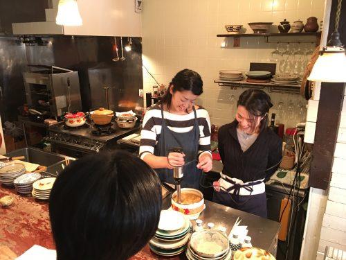 【 6月3日 季節のお料理教室 】『さそう直伝スパイス使い!自家製サルサソースでビールを愉しむ夏じたく』開催いたします!
