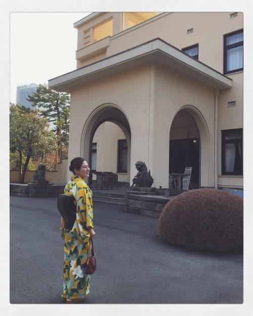 東京都庭園美術館「並河靖之七宝展」精巧で緻密な小宇宙