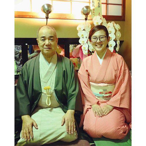 【文楽】襲名披露公演中の豊竹呂大夫さんにインタビュー
