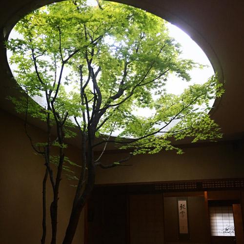 「和の美を問う 北大路魯山人展」京都 何必館