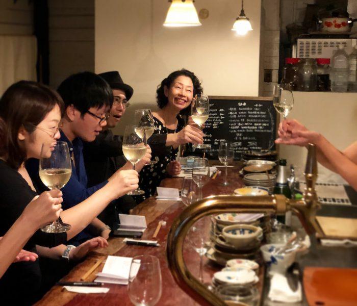 (満席御礼)【 2月23日 季節のお料理教室 】『春の始まりに一献。自家製ヤンニョンジャンで作る、ぬくもりの宴』