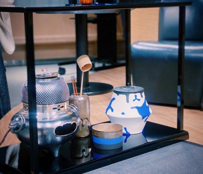 利休のマーケティング戦略と、茶の湯がもつ創造性に迫る【Creative GINZAスタートしました】