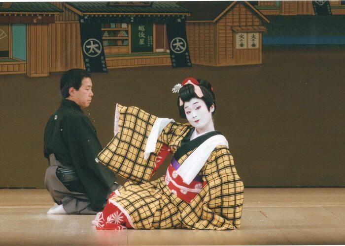 【執筆記事紹介(和樂web)】時代に合わせてアップデートされていく「日本舞踊」の魅力